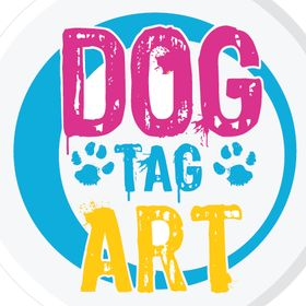 DogTag Art