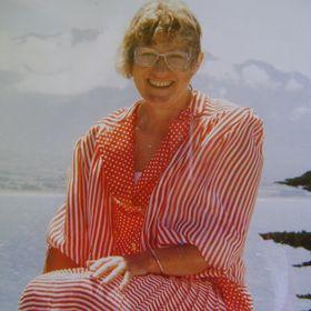 Maggie Jeffries