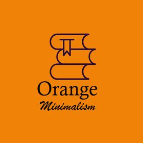 Orange Minimalism
