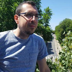 Cristian Vechiu