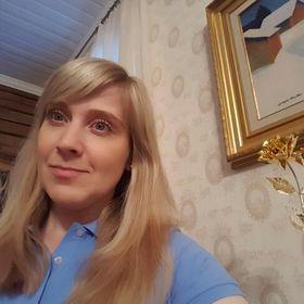 Annukka Yli-Paavola