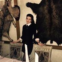 Olga Klymenteva