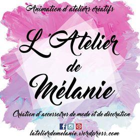 L'Atelier de Mélanie .