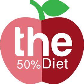 The50% Diet