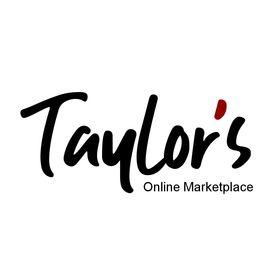 Taylor's Online Maketplace
