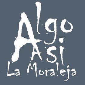 Restaurante Algo Así (La Moraleja)