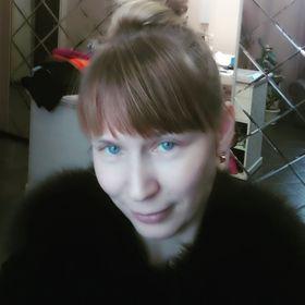марина калинина фото