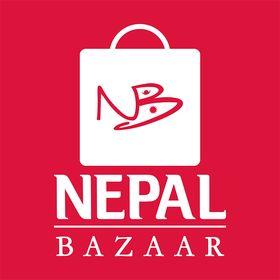 Nepal Bazaar
