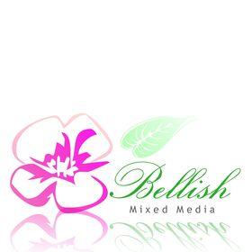 Bellish Mixed Media