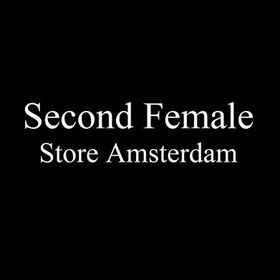 Second Female Store amsterdam