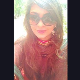 Saachi Ranka