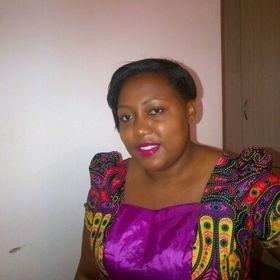 Leah Madavha