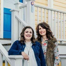 SUNNY SIDE DESIGN | Easy DIY | Inspiring Home Decor on a Budget