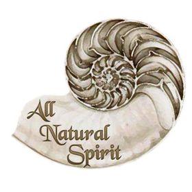 All Natural Spirit