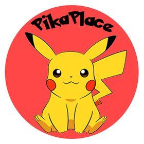 PikaPlace