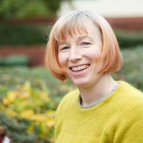 Audrey O'Brien