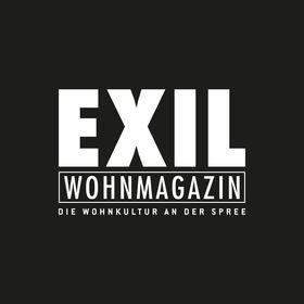 EXIL Wohnmagazin