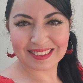 Dina Castellanos Chelvaraj