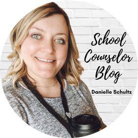 Danielle Schultz School Counselor Blog