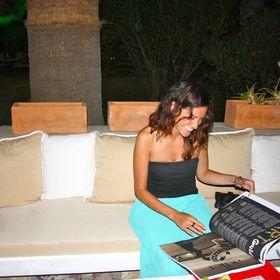 Cristina Stucchi