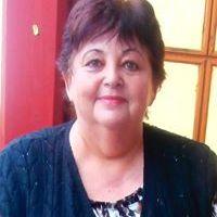 Zdenka Kmoškova