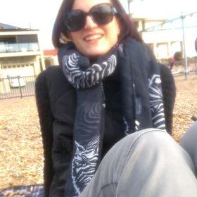 Katie Belobrajdic