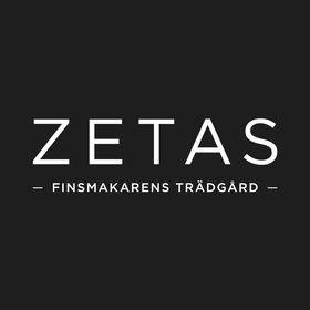 Zetas Trädgård