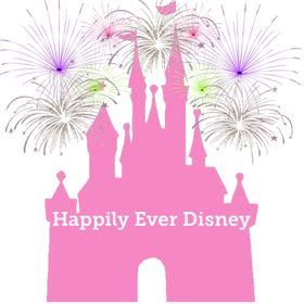 Happily Ever Disney