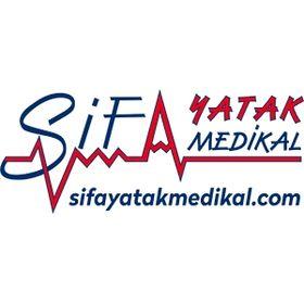 Şifa Yatak & Medikal Hasta Yatağı, Havalı Yatak ve Hasta Karyolası Satış-Kiralama