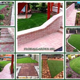 Perfect Planning Kft. - Floral Garden