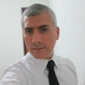 Sergio Molina Bustamante