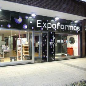 Expoformas Tienda de Reformas