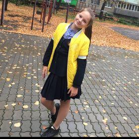 Карина Батищева