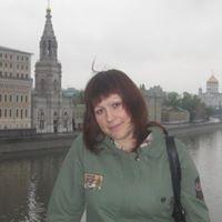 Юлия Суслова