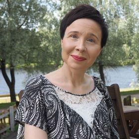 Katariina Wickström