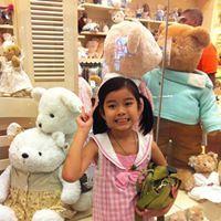Keira Angelica Ang