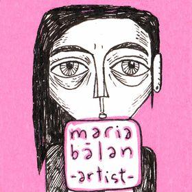 Maria Balan