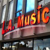 LA Music Canada