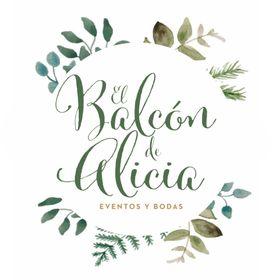 El Balcón de Alicia