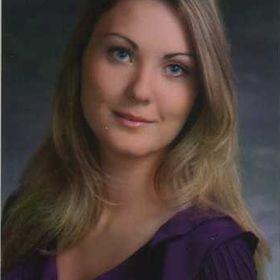 Krisztina Kiszel