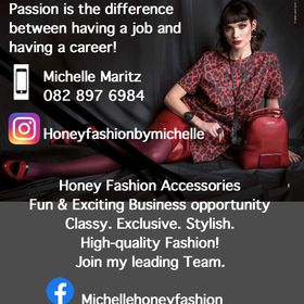Honey Fashion