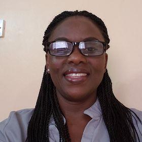 Carolyne Wanga