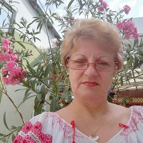 Dorina Ursulescu