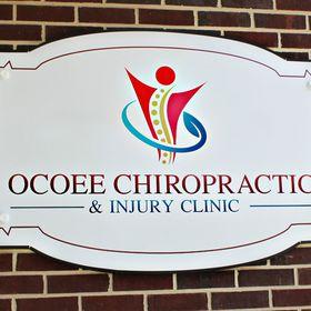 Ocoee Chiropractic & Injury Clinic