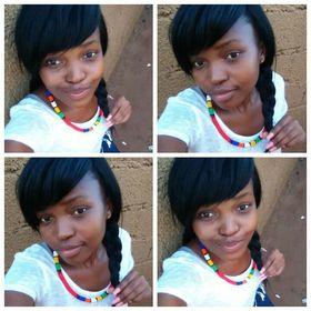 Nomaswazi Nkosi