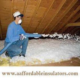 Aaffordable insulators