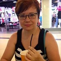 Svetlana Marchuk