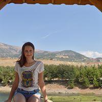Roxana An