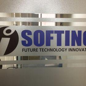 I-softinc Technology
