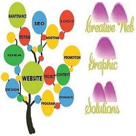 CreativeWebGraphicSolutions
